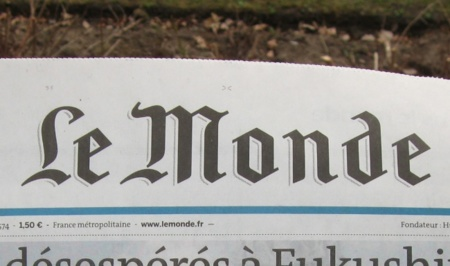 Google invierte 60 millones de euros para fortalecer a la prensa digital francesa