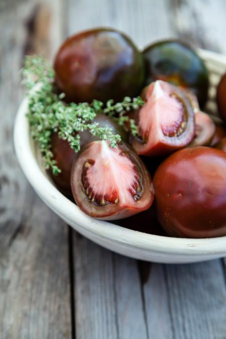 7 platos principales con tomate que te van a conquistar