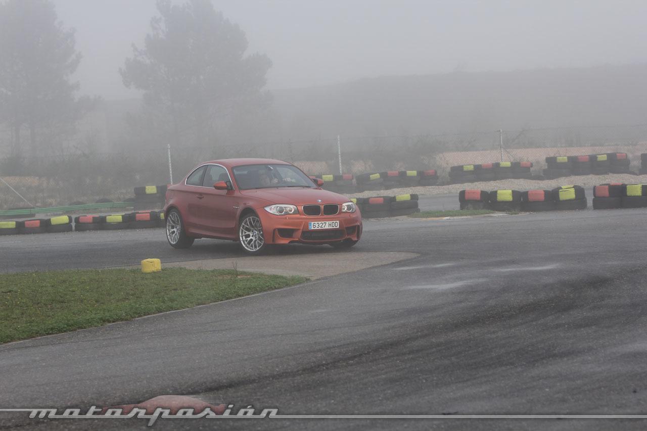 Foto de BMW Serie 1 M Coupé (Prueba) (43/60)