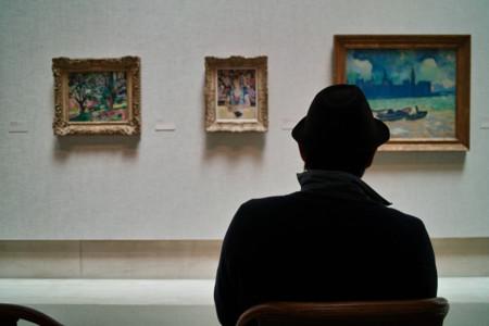 El significado de la comida en el arte