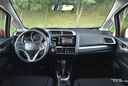 Honda Fit 1m Mexico 10