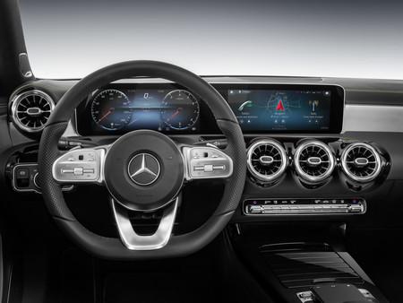 Mercedes Benz Clase A 2018 485