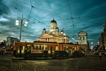 Helsinki quiere echar los coches de sus calles con una oferta que no podrás rechazar