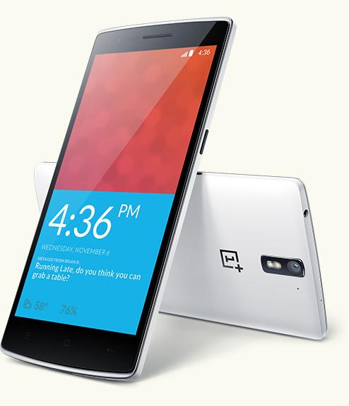 Si quieres un OnePlus One, en junio será fácil conseguir uno