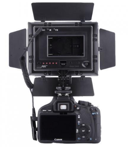 Yongnuo anuncia su nuevo LED para vídeo: YN160 II