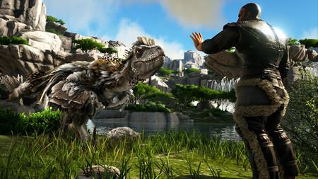ARK: Survival Evolved se ampliará mañana con Valguero, su nueva expansión con un gigantesco mapa de más de 63 kilómetros