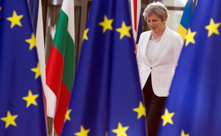 Theresa May tiene un acuerdo sobre el Brexit. Uno que nadie parece querer en Reino Unido