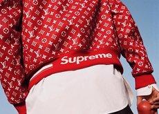 La colección masculina de complementos Louis Vuitton x Supreme que enamoró a las mujeres: el mejor regalo (unisex) para San Valentín