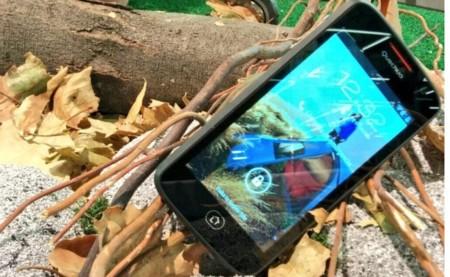 """Quechua Phone 5"""", toda la información sobre el nuevo Android de Decathlon"""