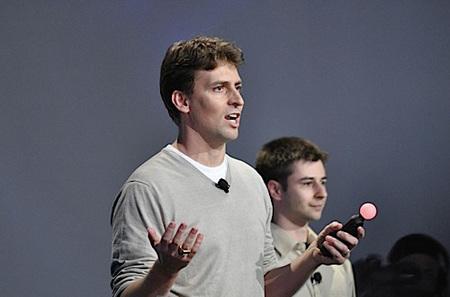 Para el Dr. Richard Marks, de Sony, la tecnología de 'Project Natal' no abría nuevas experiencias y decidieron no usarla