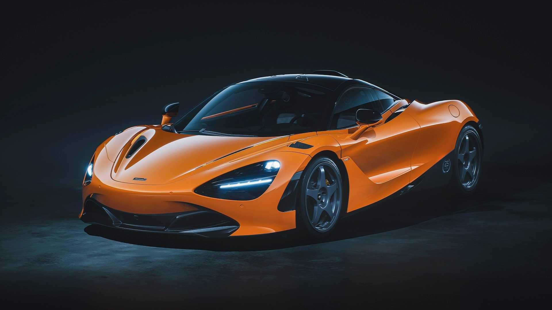 Foto de McLaren 720S Le Mans (2/20)