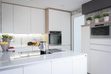 Cuatro tips para mantener la cocina limpia y segura
