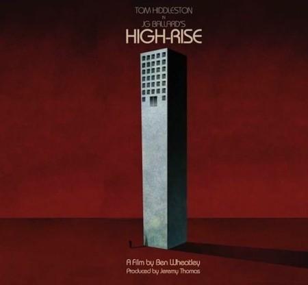 Tom Hiddleston protagoniza 'High-Rise' de Ben Wheatley