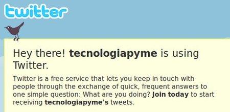 Tendencias tecnológicas 2009: las redes sociales