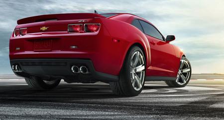 Chevrolet Camaro ZL1 y Cadillac CTS-V, a revisión