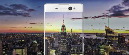 Sony Xeperia Xa Ultra Oficial 2