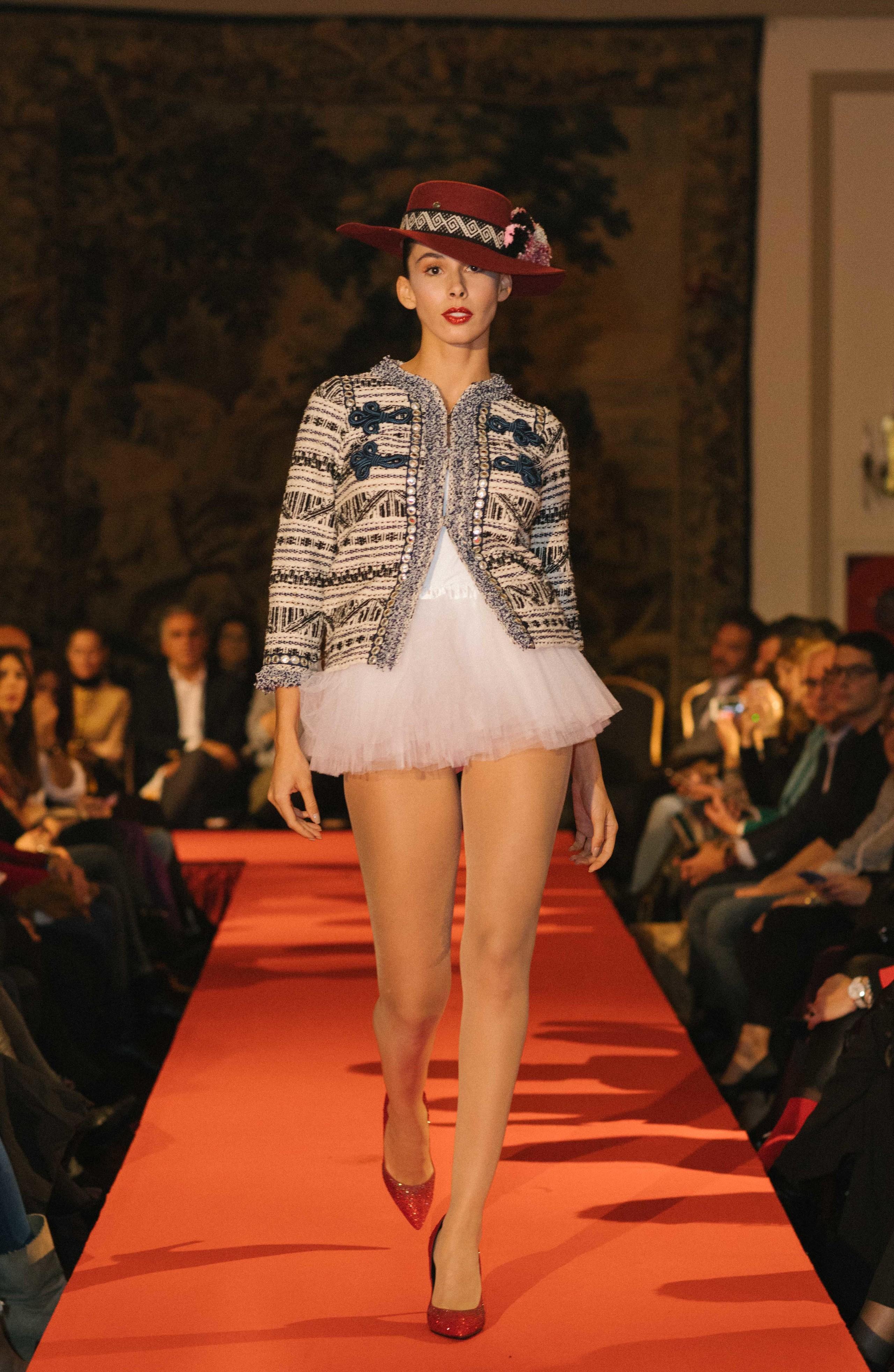Foto de Las chaquetas de moda son de The Extreme Collection (8/25)