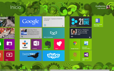 Las ocho aplicaciones imprescindibles para Windows 8