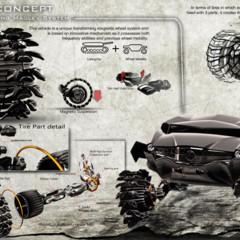 Foto 4 de 11 de la galería 2035-zaire en Motorpasión Futuro