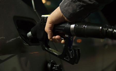Diesel Repostando