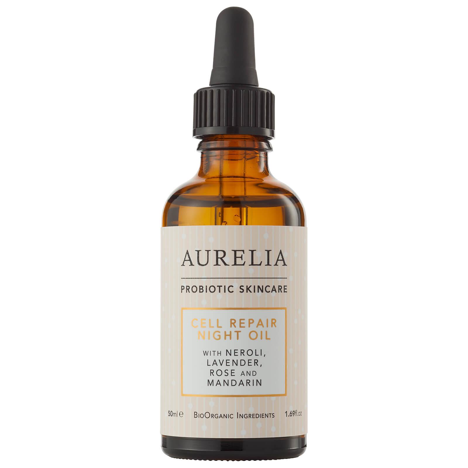 Aceite de Noche Aurelia Probiotics Skincare Cell Repair