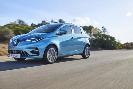 El eléctrico Renault ZOE deja de ofrecer sus baterías en alquiler en Reino Unido, y quizá debería hacer lo mismo en España