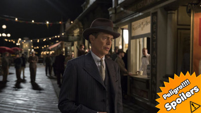 Adiós Nucky, adiós 'Boardwalk Empire'