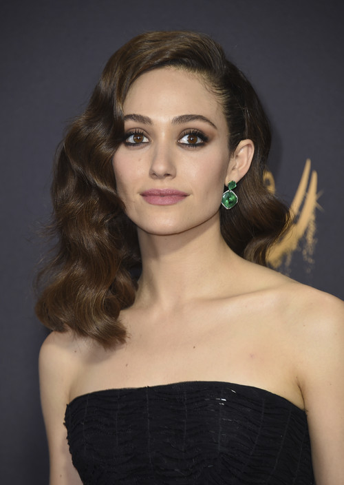Los mejores maquillajes que hemos visto en los Premios Emmy 2017