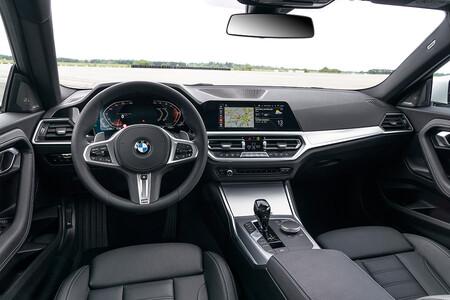 BMW Serie 2 Coupé 2021
