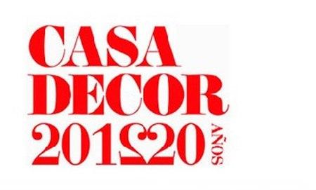 Casa Decor 2012. Vigésimo aniversario del top de la decoración nacional