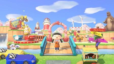 Animal Crossing New Horizons 1891745