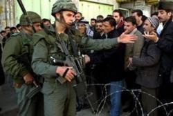 Misión Israel: Infíltrate en la cruda realidad