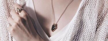 13 regalos con destellos dorados para sorprender y hacer brillar a tu pareja en San Valetín con las rebajas de Amazon Fashion