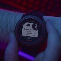Garmin tiene un reloj para atletas de esports: analiza tu frecuencia cardíaca, estrés y te deja mostrarlo en transmisiones en vivo