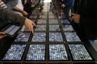 Canalys coloca a Apple como principal fabricante de ordenadores, incluyendo tablets