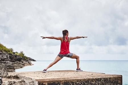 El material que necesitas para practicar Yoga allá donde vayas