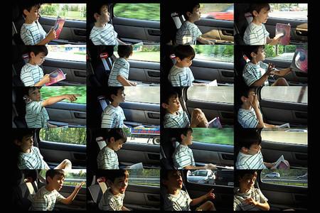 Conoce las novedades que la nueva Ley de Tráfico ha establecido en cuanto a la seguridad de los niños