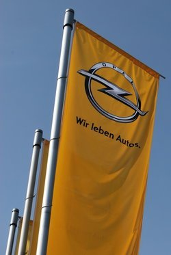 Opel y Vauxhall no están en venta (bis)