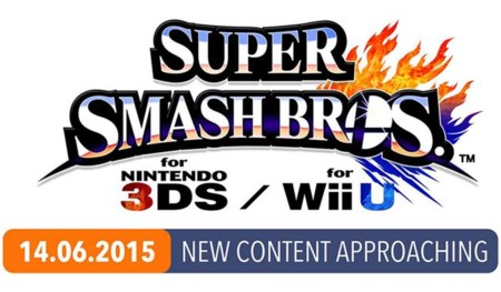 El 14 de julio Nintendo anunciará nuevo contenido para Super Smash Bros.