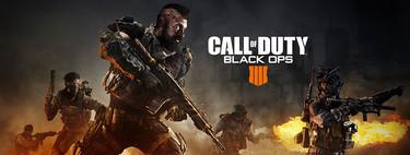 Call of Duty Black Ops 4 también quiere su propio Pase de Batalla al más puro estilo Fortnite