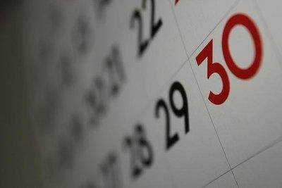 Las fechas valor en las operaciones de pago