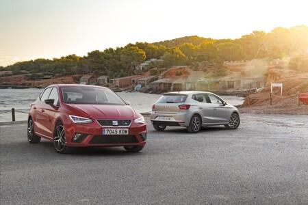 El SEAT Ibiza ya oferta los paquetes GO2: ¿merecen la pena en cuanto a equipamiento y precio?