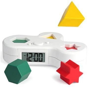 Despertador puzzle