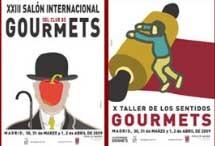 XXIII edición del Salón Internacional del Club de Gourmets