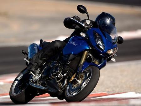 Modelos 2008 de Triumph que bajan de precio