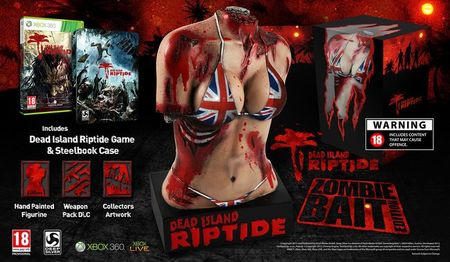 Dead Island: Riptide - Bait Edition