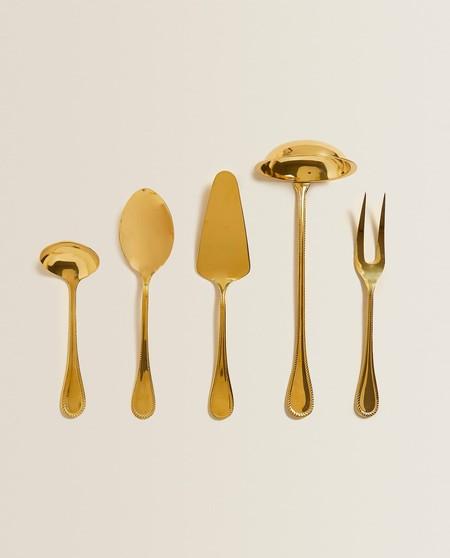 servidores dorados