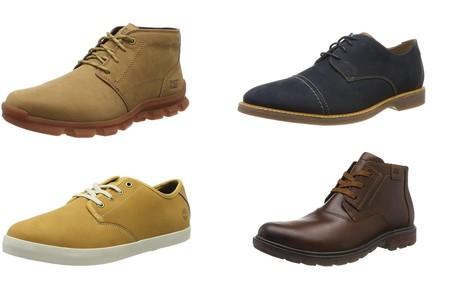 último estilo de 2019 venta de bajo precio vista previa de Chollos en tallas sueltas de botas y zapatos Timberland ...