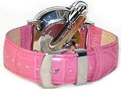 Reloj con fragancia