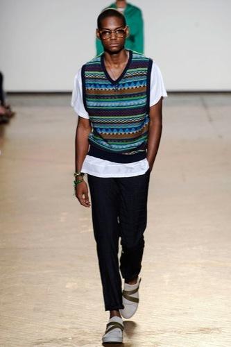 Marc by Marc Jacobs, Primavera-Verano 2010 en la Semana de la Moda de Nueva York V